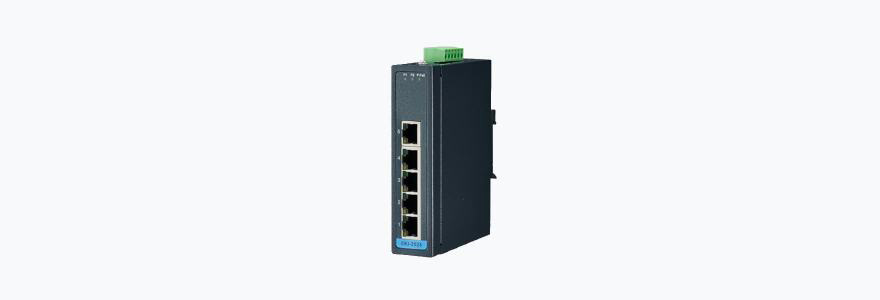 Switchs ethernet