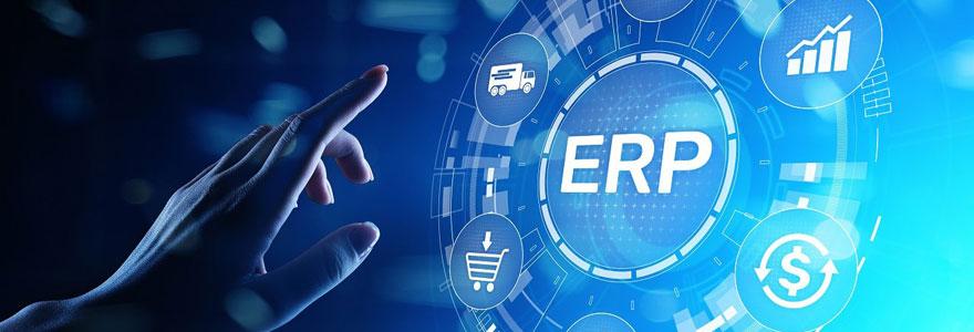 Système ERP