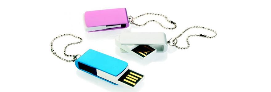 clés USB originales